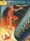 Cover For Imaginative Tales v3 3 Gateway to Infinity Darius John Granger