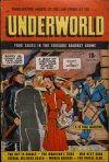 Cover For Underworld 5