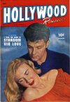 Cover For Hollywood Pictorial 3