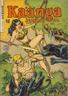 Cover For Kaanga Comics AUS 27