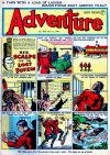 Cover For Adventure 1330