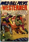 Cover For The Westerner 32
