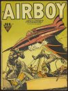 Cover For Airboy Comics v4 12