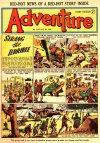 Cover For Adventure 1322