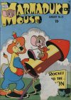 Cover For Marmaduke Mouse 28
