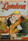 Cover For Lovelorn 31