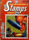 Cover For Stamp Comics 5