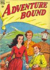 Cover For 0239 Adventure Bound