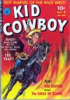 Cover For Kid Cowboy 4