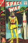 Cover For Space War 22