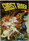 Cover For Ghost Rider 3