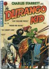 Cover For Durango Kid 18