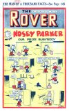 Cover For The Rover 1053