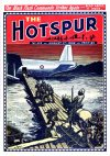 Cover For The Hotspur 443