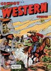 Cover For Cowboy Western 32