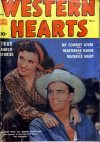 Cover For Western Hearts 2