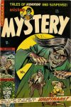 Cover For Mister Mystery 15