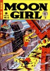 Cover For Moon Girl 6