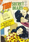 Cover For Teen Secret Diary 6