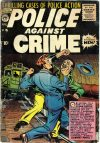 Cover For Police Against Crime 7