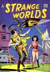 Cover For Strange Worlds 5