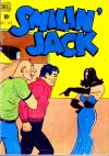 Cover For Smilin' Jack 8