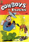Cover For Cowboys 'N' Injuns 8