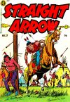 Cover For Straight Arrow 37