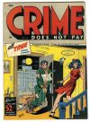 Cover For Crime Does Not Pay 43