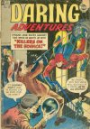 Cover For Daring Adventures 10