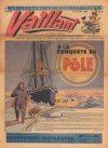 Cover For Vaillant 48 À la conquête du Pôle