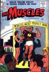 Cover For Mister Muscles 22
