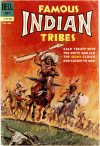Cover For Famous Indian Tribes