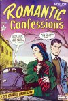 Cover For Romantic Confessions v1 2