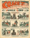 Cover For The Comet 30