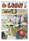 Cover For Lion 219