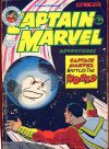 Cover For Captain Marvel Adventures Weekly 22