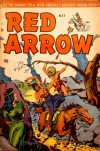 Cover For Red Arrow 1