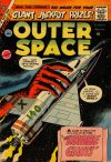 Cover For Outer Space 23