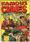 Cover For Famous Crimes 10