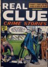 Cover For Real Clue Crime Stories v2 10
