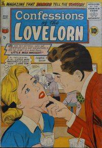 Large Thumbnail For Lovelorn #63