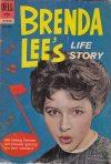 Cover For Brenda Lee's Life Story