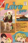 Cover For I Love You 46