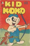 Cover For Kid Koko 2