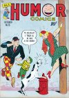 Cover For All Humor Comics 16