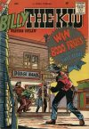 Cover For Billy the Kid 16