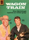 Cover For Wagon Train 9