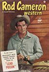 Cover For Rod Cameron Western 11