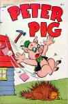 Cover For Peter Pig 5
